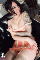 Suicide Emo Girls Pics Collection Set3