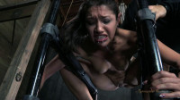 SB - Jan 25, 2013 - Completely orgasmed Out Of Her Mind! - Vicki Chase - HD