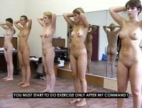 Russian Slaves Part 41 (pain, vid, ass, tit)