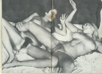 Piff Magazine 1971 vol 1,8,10