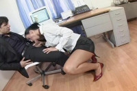 Download Hot Secretary Fuck Scene: Anal