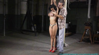 Monica Jades Predicament Part 1 (2012)