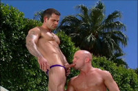 HotHouse - Trunks part 4: White Heat