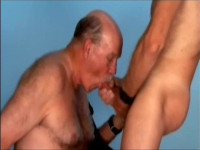 Bisexuality is fun! Watch a mature bisexual threesome unfold in Seduced Into Bisexuality.