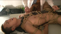 Black Hole Part 6 Bound Slaves Rope Mania (2011)