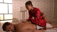 May Thai — Thai massage, candles and soft hands (2018)