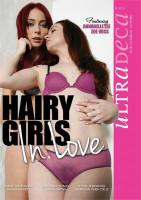 Hairy Girls In Love