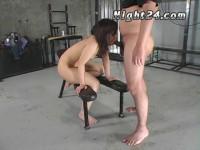 Brutal Japanese Torture - Night24