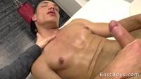 EastBoys — Huge Cock — Handjob and Massage — Alcide Ricci