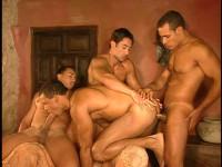 Raw Orgies In Manville
