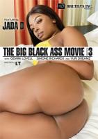 Big Black Ass Movie Vol. 3
