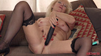 Sapphire Louise — Ladies With Toys