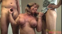 Female Bodybuilder Porn screen 5