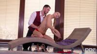 Nancy A Poolside XXX Services FullHD 1080p