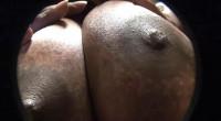 domina busty hard tits (DominaX - Busty Tease & Countdown).
