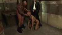 Bondage Fuck With Hard Dicks