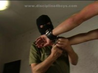 Discipline4Boys — Training of Thomas 1