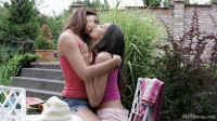 Ani Blackfox, Miki Torrez — Art Of Kissing Revisited Episode 3 - Explore FullHD 1080p