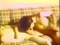 Golden Years (1982) — Kevin Gladstone, Scott Miller, Gerald Vincent
