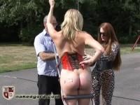 [NakedGord.com]Adrianna Nicole in Training(2010/Training/size 85.4 MB)
