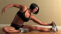 Jackie Boisjoli — Fitness Model