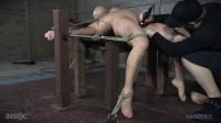 CruelBondage – Alyssa Lynn