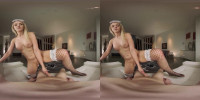 Kayleigh Coxx — Laid By The Maid