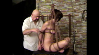 TB – Elise Is Dungeon Slave Part 1