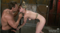 Hot Iron and Hard Ties 1 (Rylie Richman)