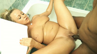 Hot big tits pee lover - deep, deep throat, need, black