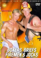 Download [Pacific Sun Entertainment] Boxers briefs and firemens jocks Scene #2