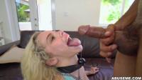 Kimberly Moss Gets Treated Like A Good Little Bitch - Full HD 1080p