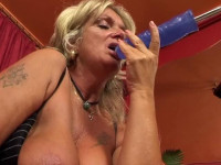 Mommy's sex robot