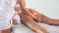 First Erotic Massage