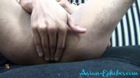 AE 070 - Keane - Masked Fetish! FHD - safe sex, dick, asia.
