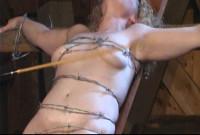 BM Runt the Cunt - Barb Wire Bitch