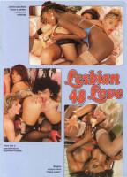 Lesbian Love vol 48,52