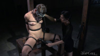 The oxygen out of her allotted air supply like the greedy bondage slut