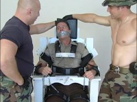 Hard BDSM Academy For Top Cops
