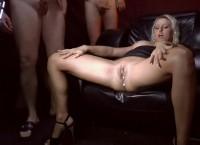 Download Natalies next Creampie Orgy