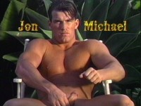 Download Jon Micheal Fox Studio Straight Muscle Man Solo 3D-SBS 1080p Dirty Knees POV Edition