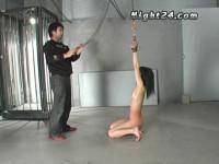Asian BDSM Torture