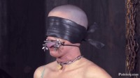 Abigail Dupree - Slave Games (new, pain, master)