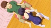 Koukai Benjo The Animation - Ep.01 (watch, con, student)...