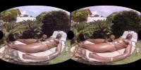 Virtual Real Gay - Hot Garden