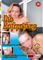 Download [Sascha Production] Die reifeprufung Scene #1