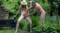 Girl In Hat Pee Two - Full HD 1080p (full, file, download, new)