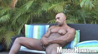 Rico Cane - Now Thatands A Bodybuilder!