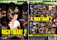 Download Combat Zone - Nightmare on Black Street vol2 (2009)