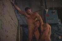 Mature Men Bareback At Boiler Room